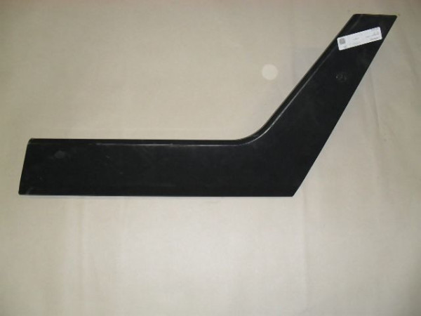 SIDE MUDGUARD PART, LH