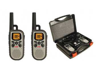 Radiostanice PMR INTEK I-Talk T70 plus kufr