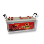 Autobaterie Banner 12V/180Ah 1000A SHD PRO BUFFALO BULL PROFESSIONAL