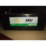 Autobaterie EURO POWER 12V/180AH