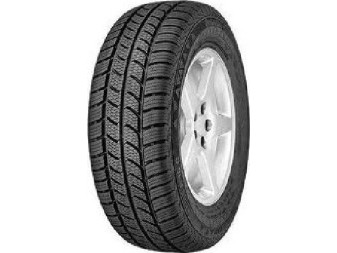 Pneumatika CONTINENTAL Z235/65 R16C 115R Vanco Winter 2