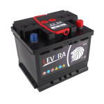 Autobaterie LEVTRA 12V/50AH 360A