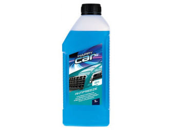 COOLANT FLUID Antifreeze profi C G48 1l